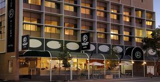 阿德莱德海滨凯富酒店 - 阿德莱德 - 建筑