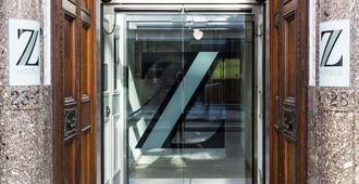 Z城市酒店 - 伦敦 - 楼梯