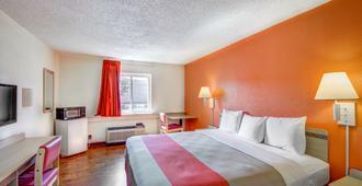 东威奇托6号汽车旅馆 - 威奇托 - 睡房