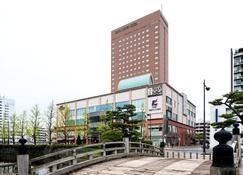 和歌山大和鲁内酒店 - 和歌山 - 建筑