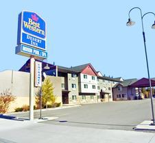 贝斯特韦斯特沙漠旅馆