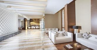 拉米玫瑰酒店 - 麦纳麦 - 大厅