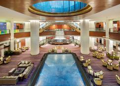 无锡凯宾斯基饭店 - 无锡 - 游泳池