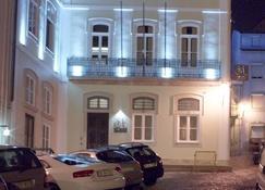 科英布拉小夜曲旅馆 - 科英布拉 - 建筑
