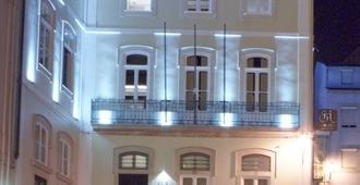 Serenata Hostel Coimbra - 科英布拉 - 建筑