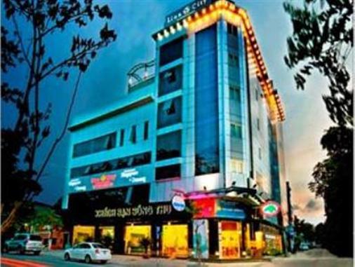 宋四酒店 - 岘港 - 建筑