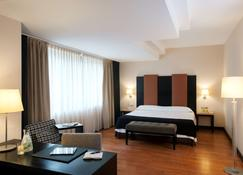 蒂米什瓦拉nh酒店 - 蒂米什瓦拉 - 睡房