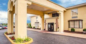 机场品质酒店 - 圣路易斯
