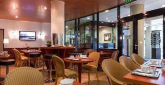 波尔多圣让特尼奥公寓式酒店 - 波尔多 - 餐馆