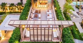 普吉岛骄傲酒店 - 奈通海滩 - 建筑