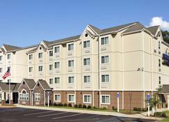 安德森-克莱姆森麦克罗特套房酒店 - 安德森(南卡罗来纳州) - 建筑