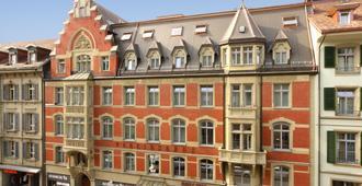伯尔尼克罗伊茨酒店 - 伯尔尼 - 建筑