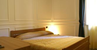 阿米奇酒店 - 阿格里真托 - 睡房