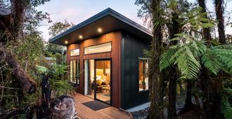 热带雨林度假酒店 - 弗朗兹约瑟夫 - 建筑
