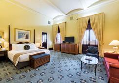 金库赌场和酒店 - 布里斯班 - 睡房