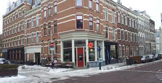 鹿特丹小筑套房酒店 - 鹿特丹 - 建筑