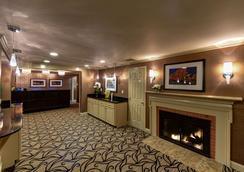朴茨茅夫港旅馆和套房 - 登高精选酒店 - 朴茨茅斯 - 大厅
