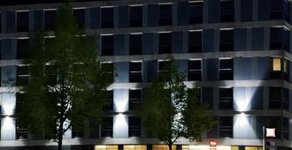 宜必思科隆会展中心酒店 - 科隆 - 建筑