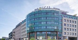 柏林北欧多米希尔酒店 - 柏林 - 建筑