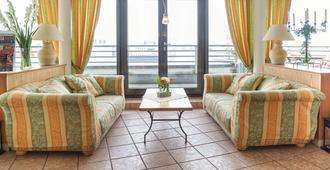 柏林北欧多米希尔酒店 - 柏林 - 客厅