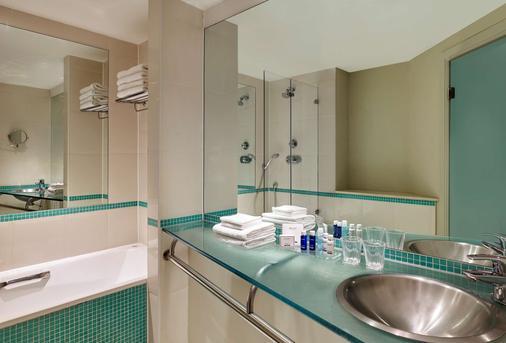 诺丁汉丽亭酒店 - 诺丁汉 - 浴室