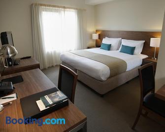 任务迪戈王宝和大酒店 - 本迪戈 - 睡房