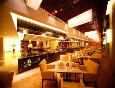 扬州凯莎华美达广场酒店 - 扬州 - 餐馆