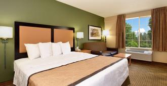 美国长住酒店 - 纳什维尔 - 机场 - 音乐之城 - 纳什维尔 - 睡房