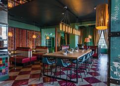 罗克斯伯格酒店 - 爱丁堡 - 餐馆