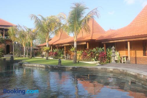 瑜伽寻找者巴厘岛度假村 - 乌鲁瓦图 - 建筑