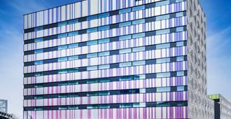 鲁汶丽柏酒店 - 鲁汶 - 建筑