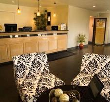圣克拉拉会议中心品质酒店