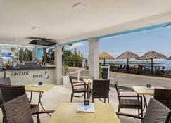 拉康吉里亚餐厅酒店 - 卡拉古诺内 - 餐馆