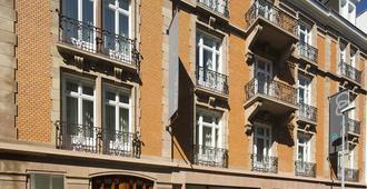 Hotel D Strasbourg - 斯特拉斯堡 - 建筑