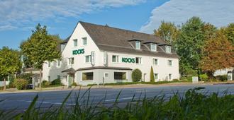 考克斯伽尼酒店 - 汉堡