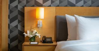 河内威名酒店 - 河内 - 客房设施