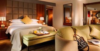 利默里克斯坦恩德酒店 - 利默里克 - 睡房