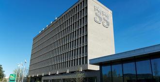 阿克尔33号品质酒店 - 奥斯陆 - 建筑