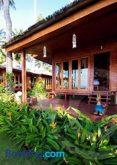 利帕湾度假村 - 苏梅岛 - 建筑