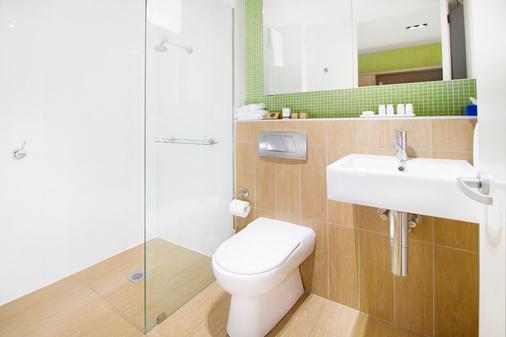 甘加林阿伯德酒店 - 堪培拉 - 浴室