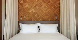 索菲特马拉喀什酒廊和Spa酒店 - 马拉喀什 - 睡房