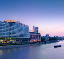 伦敦蒙德里安酒店