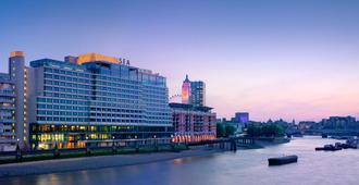 伦敦蒙德里安酒店 - 伦敦 - 建筑