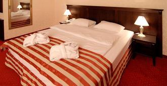 格特鲁德瑞克斯韦尔酒店 - 里加 - 睡房