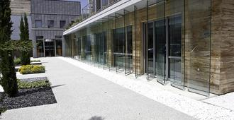 阿卡库西佳酒店 - 艾克斯莱班 - 建筑