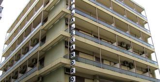亚历山德罗斯酒店 - 沃洛斯