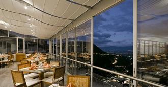 斯图贝尔套房酒店及咖啡馆 - 基多 - 餐馆