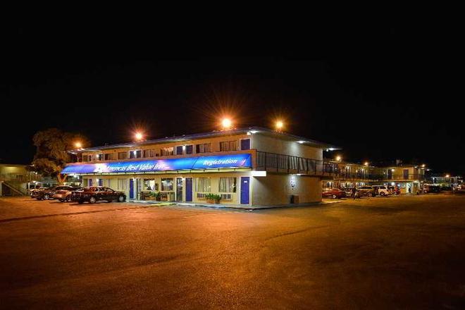 拉斯维加斯美洲最优价值套房酒店 - 拉斯维加斯 - 建筑