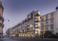 巴黎凯旋门收藏家酒店 - 巴黎 - 建筑
