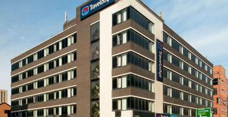旅屋飯店 - 曼徹斯特安寇斯 - 曼彻斯特 - 建筑
